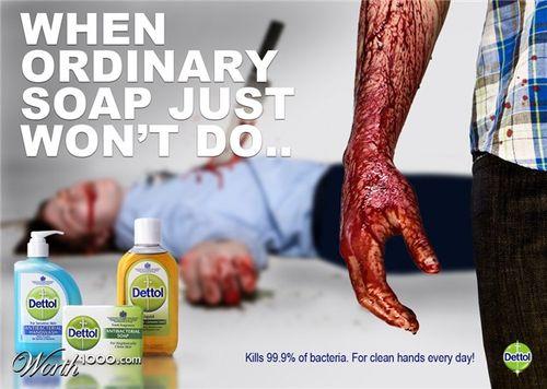 Ads: Anri Olivier Design: Best And Worst Ads