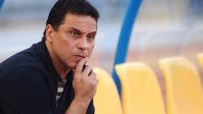 حسام البدري مدير فني للمنتخب المصري علي حساب ايهاب جلال