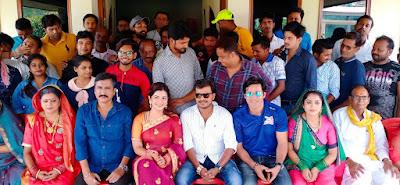 Ghar Jamai bhojpuri Movie