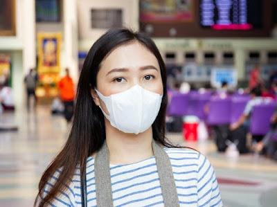 9 Jenis Kain yang Cocok Digunakan Untuk Membuat Masker kain