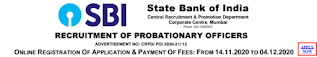 State Bank of India Recruitment 2020: SBI to recruit 2000 POs — check salary, last date, eligibility details