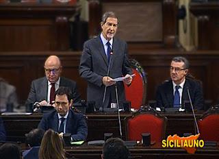 Governo Musumeci nomina quattro dirigenti generali: Tozzo, B. Mineo, Cartabellotta e Valenti