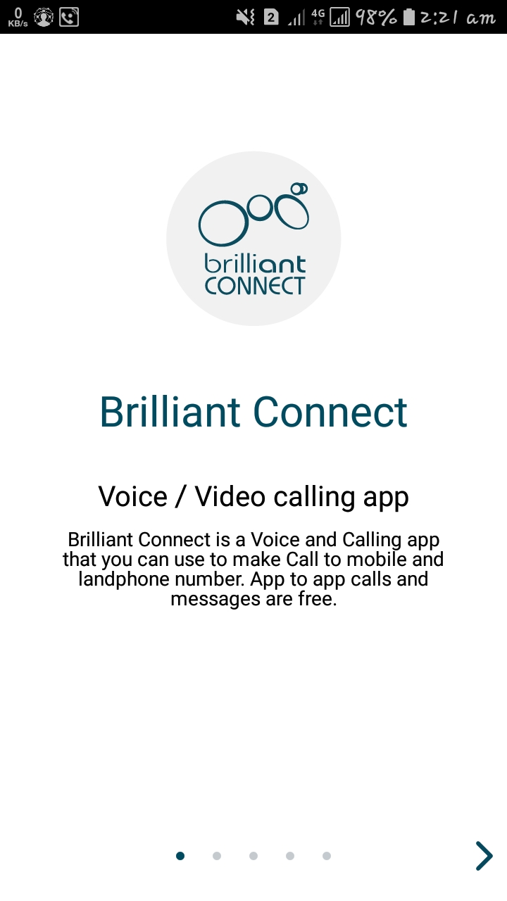 How to open Brilliant connect account  :- Brilliant  এ্যাপ দিয়ে ৩৪ পয়সা প্রতি মিনিটে (ভ্যাট সহ) আনলিমিটেড কথা বলুন।