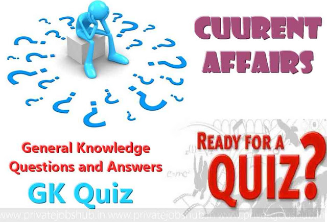 GK Questions 1st September 2017 PJH