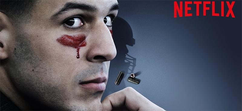 A Mente do Assassino - Aaron Hernandez trailer