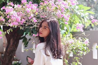 Profil Biodata Kumpulan Foto-Foto Ziva Magnolya - Indonesian Idol 2019