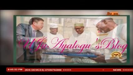 Watch President Buhari's 55-minute Documentary (VIDEO)  DOCUM