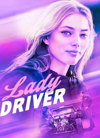 مشاهدة فيلم Lady Driver 2020 مترجم