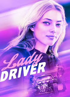 مشاهدة فيلم Lady Driver 2020 مدبلج