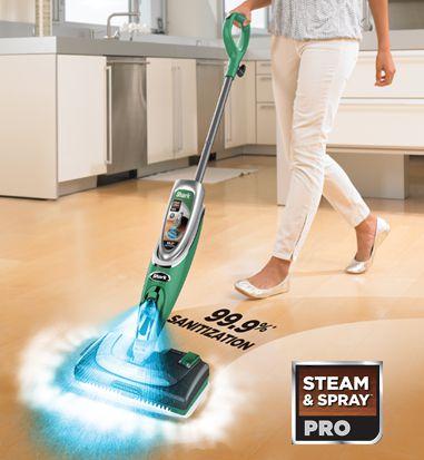Shark New Steam Mop