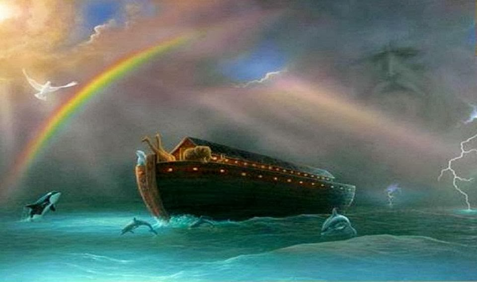 Truth and Light: Old Testament Lesson 6: Noah...Prepared ...