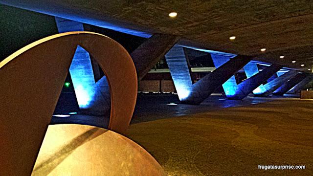 Rio de Janeiro - Museu de Arte Moderna (MAM)