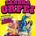 Novità al Circo Sandra Orfei