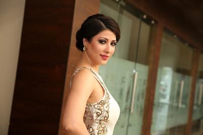 Shivani Sen Photos