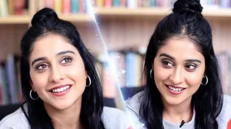 Ho My God…Why Would You Do This To Me! | Regina Cassandra Lovely Interview