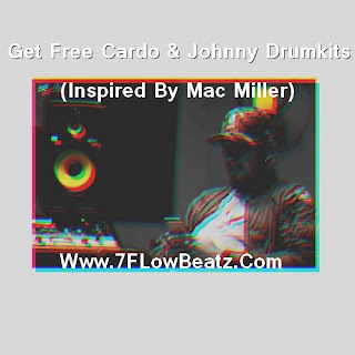 Download Free Cardo Drumkits (Inspired By Mac Miller)
