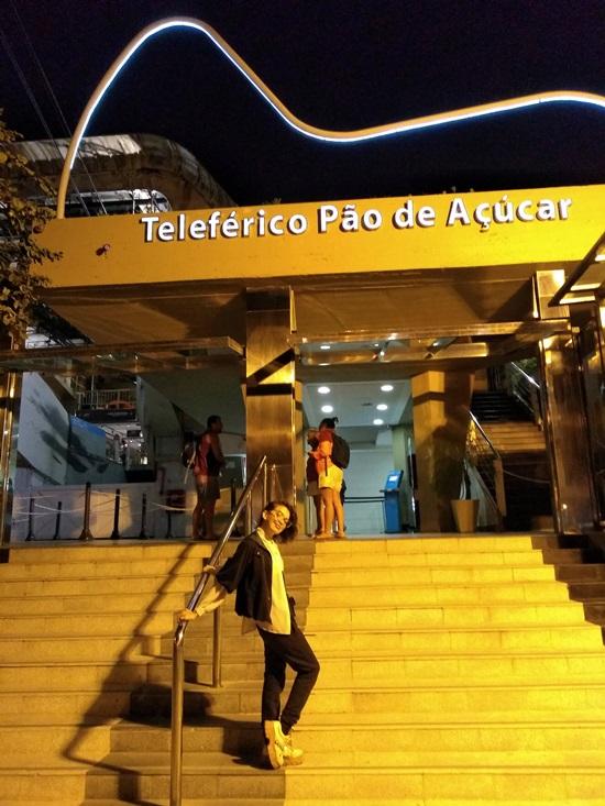 Passeando pelo Rio de Janeiro com a Gazio Tour