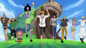 One Piece Special 6 :Thám Hiểm Đảo Hand