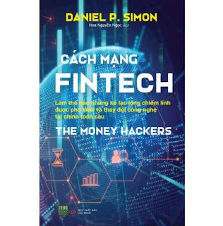 The Money Hackers - Cách Mạng Fintech ebook PDF EPUB AWZ3 PRC MOBI