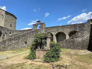 Castello of Piagnaro - Pontremoli