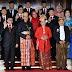 Ini Alasan Jokowi-JK Bertukar Pakaian Adat di Sidang Tahunan MPR