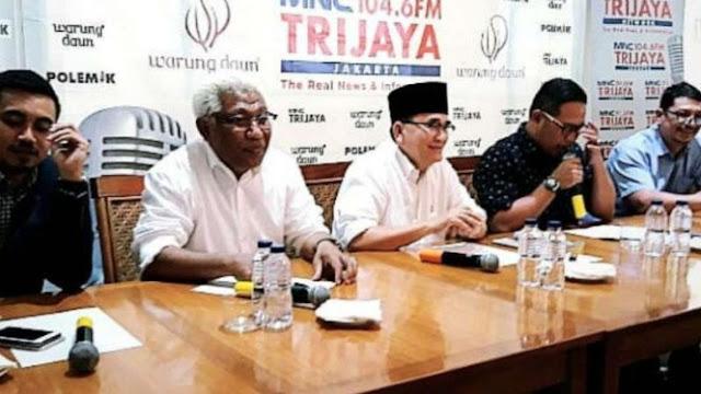 Ruhut Ungkap Pertemuan Jokowi dan SBY Bahas Jatah Menteri