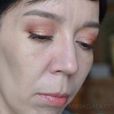 Светлый оттенок Missha perfect cover BB cream 21 light beige
