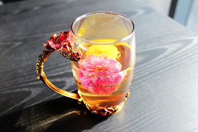November S Flower Of The Month Chrysanthemum