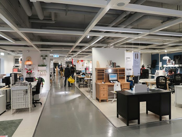 Kemudahan Belanja Perabot IKEA Indonesia