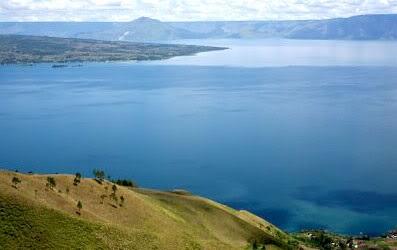 Tempat Penginapan di Danau Toba