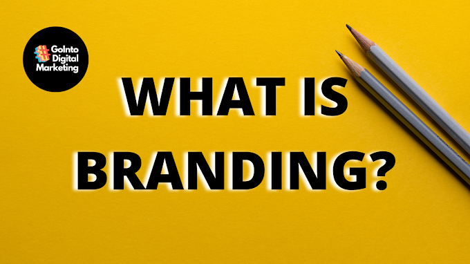 What is Branding?  | Identity of graphic designing