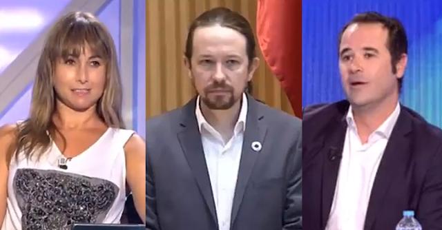 Ana Pardo de Vera, Iglesias y Chicote