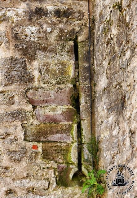 SARREBOURG (57) - Remparts médiévaux