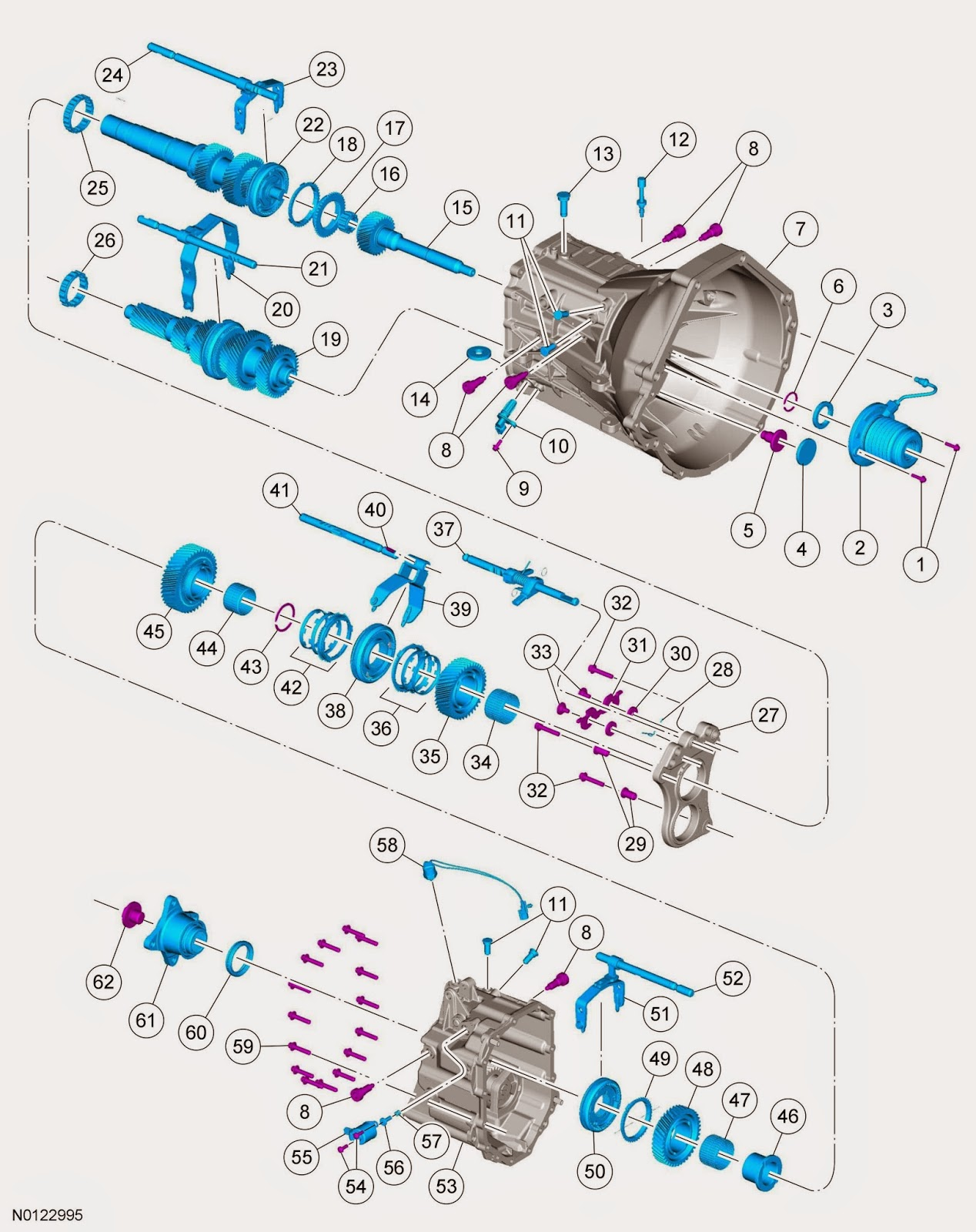 hight resolution of mt 82 mustang manual transmission 2015 mustang fuse box diagram 2015 mustang transmission diagram