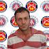 Amargosa: Homem acusado de latrocínio é preso pela Polícia Militar com drogas