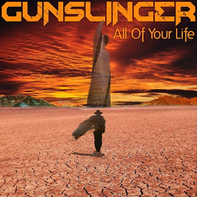 Gunsliger Unveil New Track 'All of Your Life'