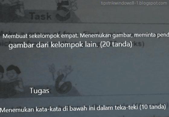 bing translator di windows 8.1