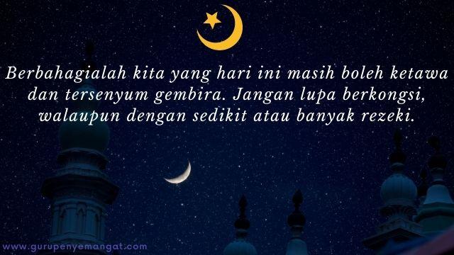 Gambar Ucapan Selamat Tahun Baru Islam 1443 H Melayu 13