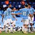 [VIDEO] CUPLIKAN GOL Manchester City 5-0 Burnley: The Citizens Bantai The Clarets
