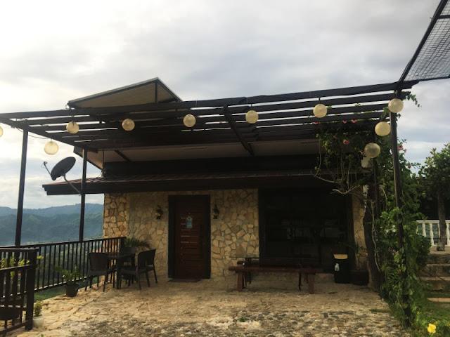 Serenity Farm and Resort Room Rates