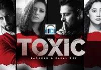 Toxic Lyrics | Badshah & Payal Dev Mp3 Song Download
