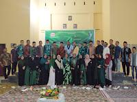 Himpunan Mahasiswa Islam (HMI) Cabang Langsa Memperingati Milad HMI ke -74 Thn
