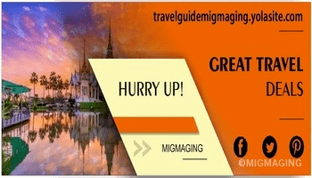 Travel with Migmaging