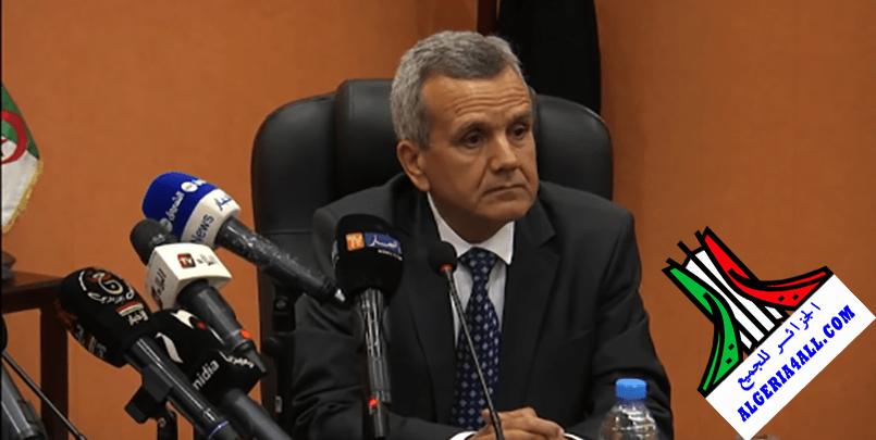 وزير الصحة، عبد الرحمان بن بوزيد