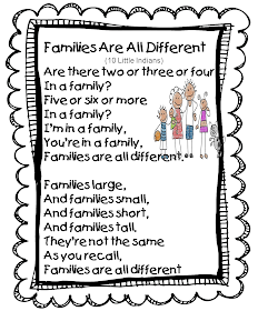 First Grade Wow: Me and My Family
