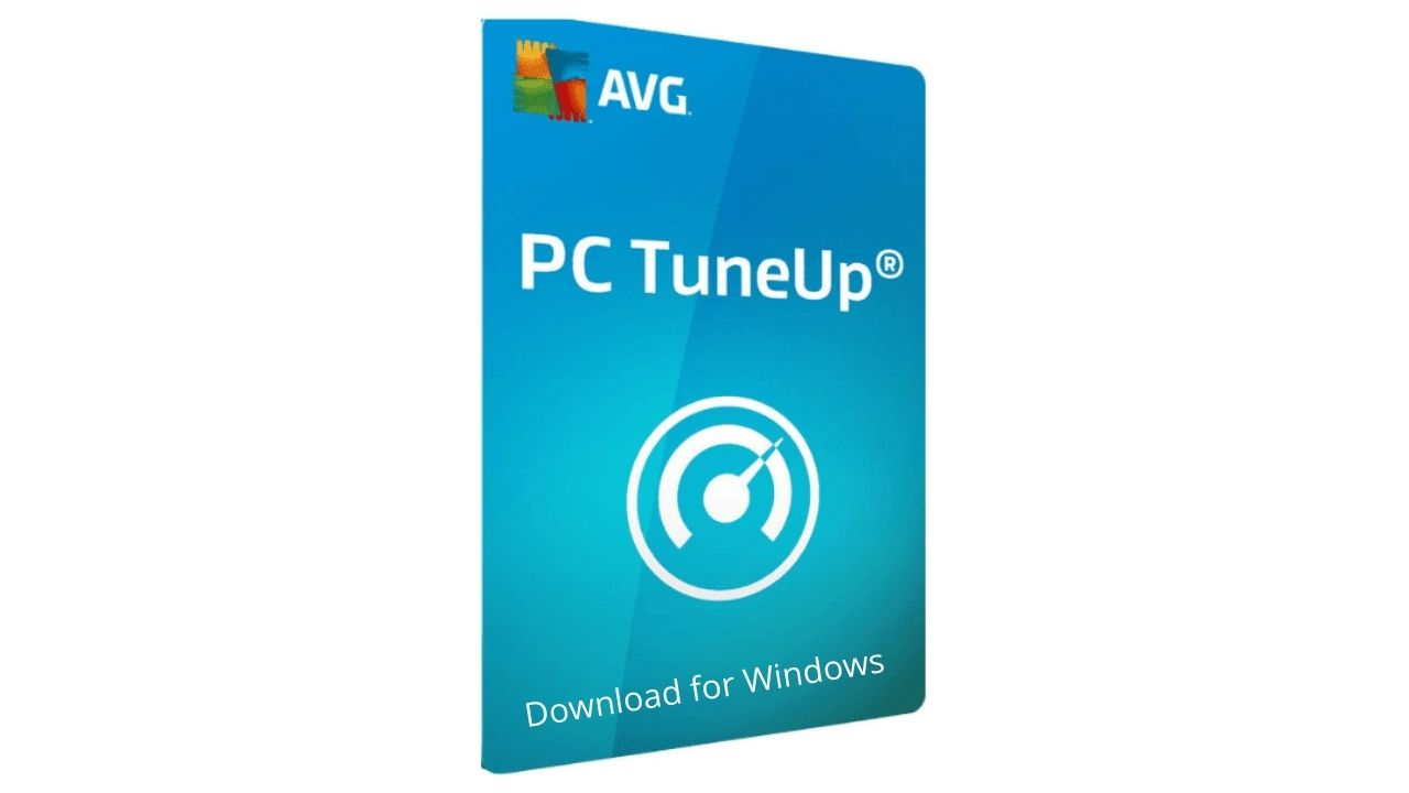 AVG PC TuneUp Download Latest Version for Windows 10, 8, 7