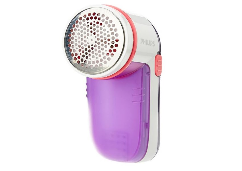 Best Portable fabric shaver lint remover