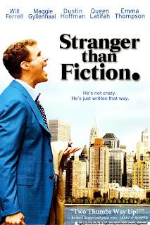 Stranger Than Fiction (2006) ชีวิต นิยาย กับยอดชายโลกมหัศจรรย์ (ซับไทย)