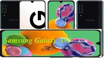 Samung Galaxy A90