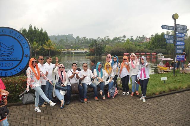 Paket Wisata Bandung 3D2N